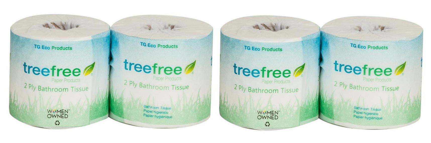 The Best Toxic Free Toilet Paper - Debra Lynn Dadd