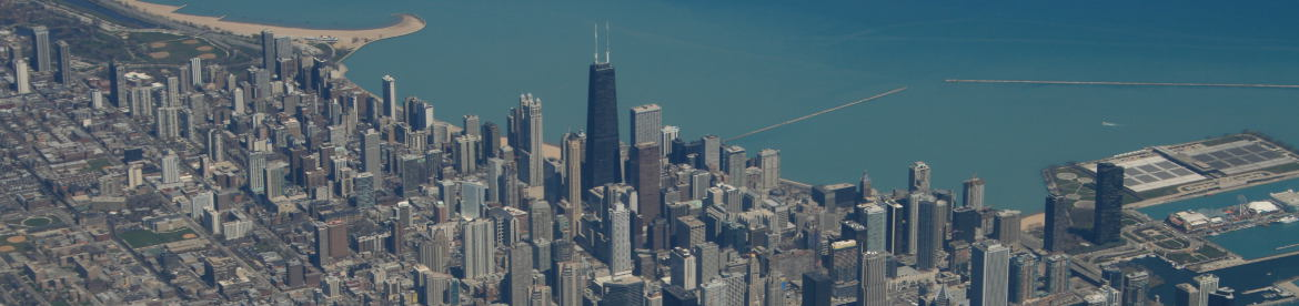 chicago's air