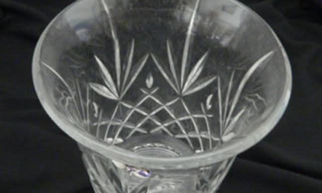 Crystal Vases And Bowls Debra Lynn Dadd