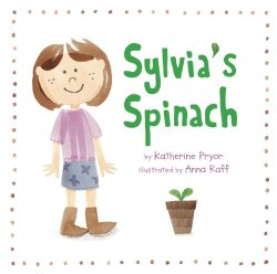 Sylvias Spinach